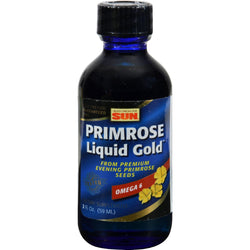 Health From The Sun Primrose Liquid Gold - 2 Fl Oz