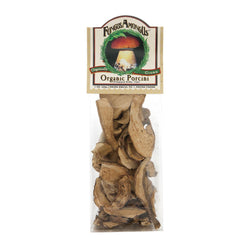 Fungus Among Us Organic Porcini Mushrooms - Mushrooms - Case Of 8 - 1 Oz.