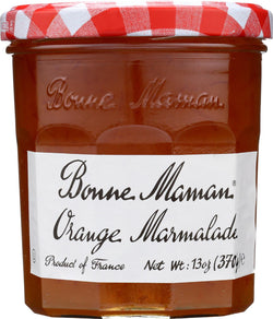 Bonne Maman Marmalade - Orange - Case Of 6 - 13 Oz.