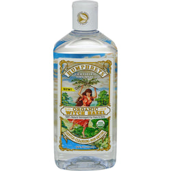Humphrey's Homeopathic Remedies Organic Witch Hazel Astringent - 16 Oz
