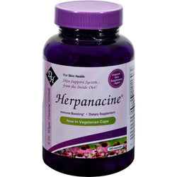 Diamond-herpanacine With Antioxidants - 100 Capsules