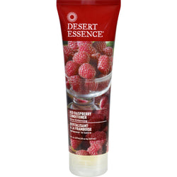 Desert Essence Conditioner Red Raspberry - 8 Fl Oz