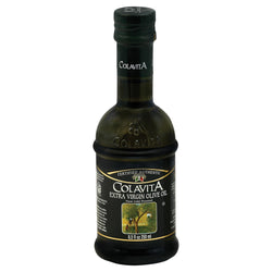 Colavita Extra Virgin Olive Oil - Case Of 12 - 8.5 Fl Oz.