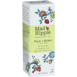 Mad Hippie Face Cream - Anti Aging - 1.02 Oz