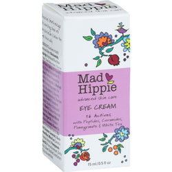 Mad Hippie Eye Cream - Anti Aging - .5 Oz