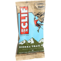 Clif Bar,Og3,Sierra Trail
