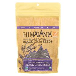 Himalania Chai Seeds - Organic - Case Of 12 - 10 Oz.