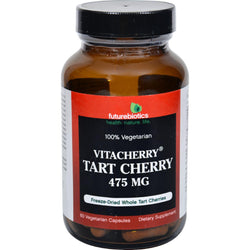 Futurebiotics Vitacherry Tart Cherry - 60 Vegetarian Capsules