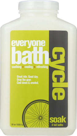 Eo Products Everyone Bath Soak - Cycle - 30 Oz