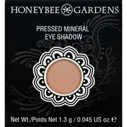 Honeybee Gardens Eye Shadow - Pressed Mineral - Cameo - 1.3 G - 1 Case