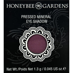 Honeybee Gardens Eye Shadow - Pressed Mineral - Daredevil - 1.3 G - 1 Case