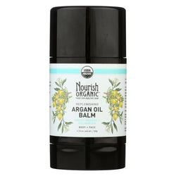 Nourish Replenishing Argan - Oil Balm - Case Of 1 - 1.75 Oz.