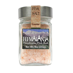 Himalania Coarse Pink Salt - Case Of 6 - 9 Oz.