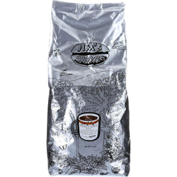 Jims Organic Coffee Coffee Beans - Organic - Sweet Love Blend - 5 Lb Bag