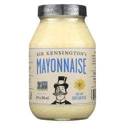 Sir Kensington's Classic Mayonnaise - Case Of 6 - 32 Fl Oz.