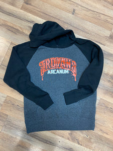 Youth Distressed Arcanum Trojans Apparel