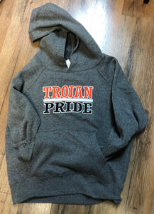 Youth Trojan Pride Hoodies