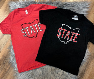 STATE tee YOUTH