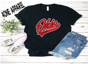 Ohio Strong Apparel