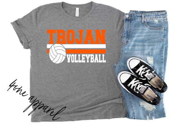 Trojan Volleyball Apparel PRE ORDER