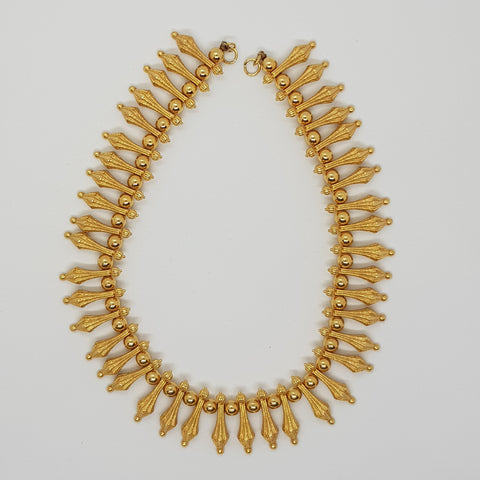 Eliot Spike Choker