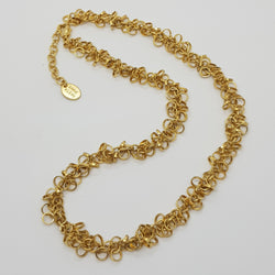 Anne Klein Chain Necklace
