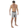 bamboo boxer briefs, gray bamboo mens underwear