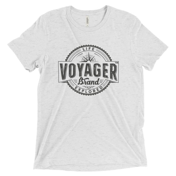 Short sleeve t-shirt - Voyager Brand - Chill Boys