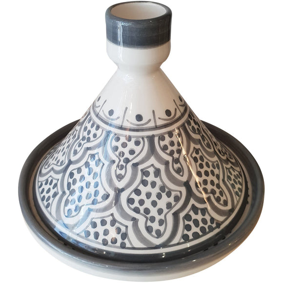 Ceramic Serving Tagine x - MODAMEDINA