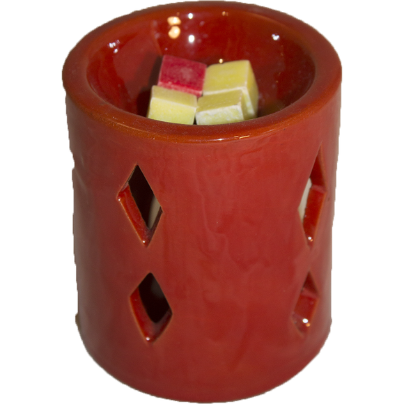 Ceramic Oil burner x - MODAMEDINA
