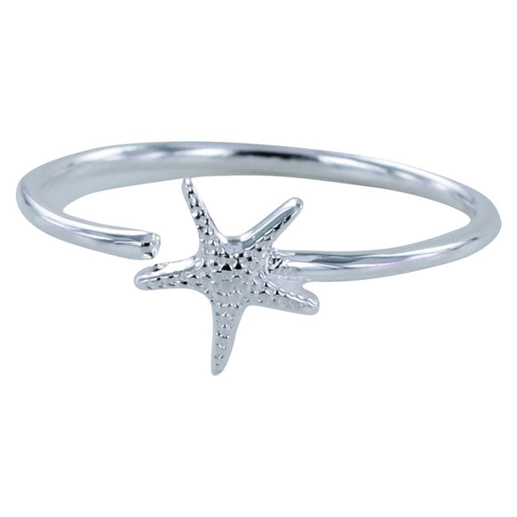 STARFISH RING - MODAMEDINA