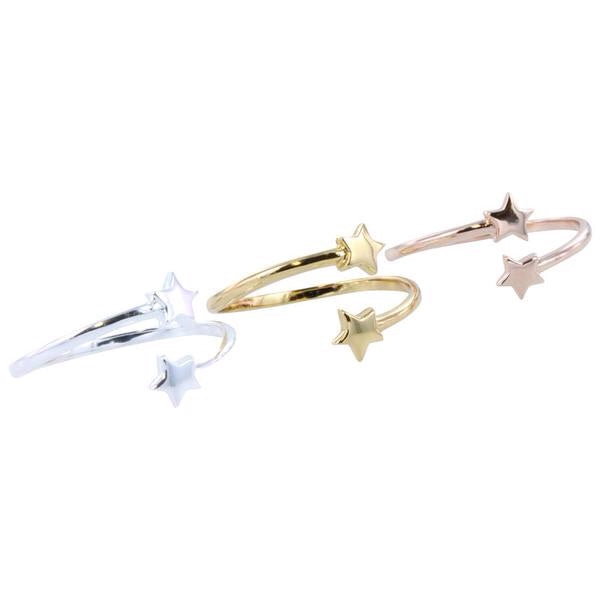 Star to Star Ring-Ring-MODA MEDINA