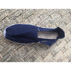 Ladies Espadrilles x-Slippers-MODA MEDINA