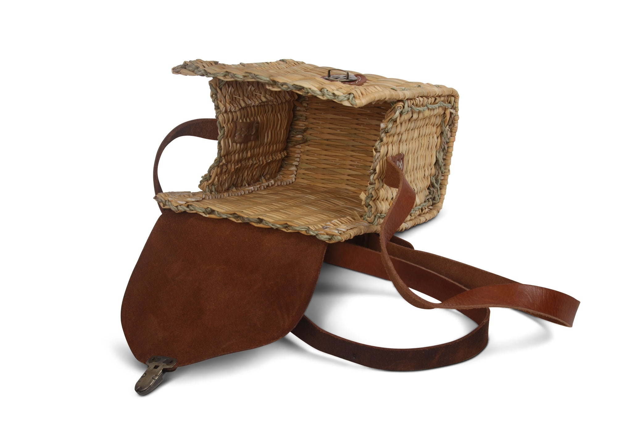 Friday Basket Bag x-Basket Bag-MODA MEDINA