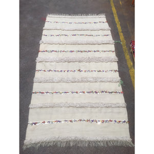 Wedding blanket 255/130cm ff-Blanket-MODA MEDINA
