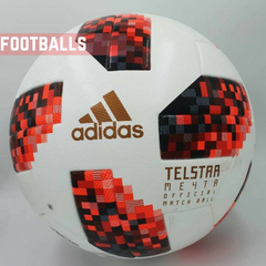 Adidas Football. Telstar. Buy online India. The SweatShop