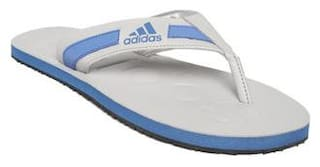 ADIDAS MEN'S SWIM SLALON FLIP-FLOPS (CL0239,Trace Royal /Grey Two )  https://thesweatshop.club/products/adidas-mens-swim-slalon-flip-flops-cl0239  The simple and stylish adidas Slalon slippers for men. Crafted with premium Synthetic, these slippers are perfect for casual wear. .Buy online India.COD available.b