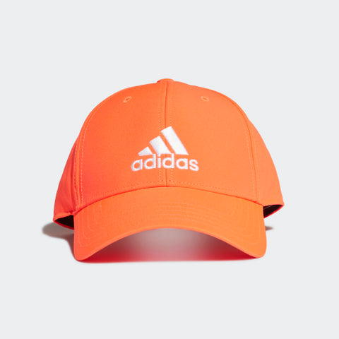 ADIDAS TRAINING BASEBALL CAP (FK0902, SOLAR RED/SOLAR RED/WHITE)  https://thesweatshop.club/products/adidas-training-baseball-cap-fk0902-solar-red-solar-red-white-one-size-fits-most  Top off your look. Bring an athletic finish to any outfit with this adidas Baseball Cap. It keeps you covered in lightweight material that helps shield you from the sun. Adjust the closure in back to find a perfect fit..Buy online India. Cod available.A
