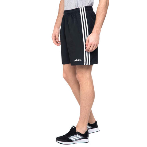 ADIDAS MEN'S LIFESTYLE ESSENTIALS 3 STRIPES CHELSEA SHORTS -BLACK  https://thesweatshop.club/products/copy-of-adidas-mens-lifestyle-essentials-plain-chelsea-shorts-legend-ink  ADIDAS ESSENTIALS PLAIN CHELSEA SHORTS-SLEEK SHORTS MADE FOR THE ATHLETE AT REST. Recover & relax after a long gym session in these comfortable shorts. A small contrast logo decorates the leg to create a subtle sporty look. They're made of a stretchy plain weave fabric for a smooth feel. .bUY ONLINE INDIA.COD AVAILABLE.c