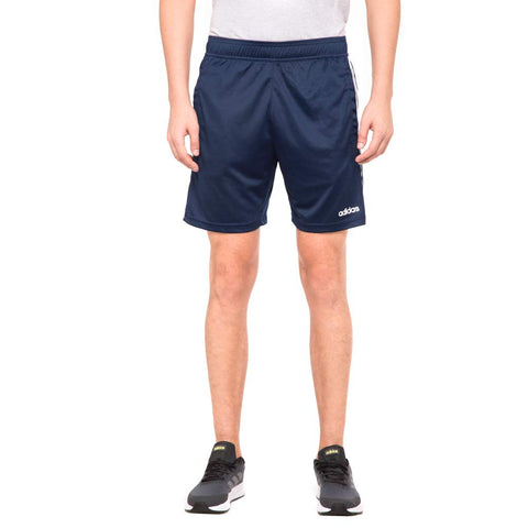 ADIDAS MEN'S DESIGN 2 MOVE CLASSICS SHORTS  https://thesweatshop.club/products/adidas-mens-design-2-move-classics-shorts  A mix of casual and performance-inspired, these men's training shorts feature sweat-wicking fabric to keep you dry and comfortable. Made with polyester and side seam pockets, they feature a mesh insert for added ventilation. Collegiate Navy .bUY ONLINE INDIA.COD AVAILABLE. A