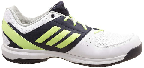 ADIDAS MEN'S TENNIS HASE SHOES  https://thesweatshop.club/products/copy-of-adidas-mens-gumption-iii-tennis-shoes-cl9981-core-black-grey-six-and-shock-yellow  Designed for professional as well as amateur players. These tennis shoes are crafted with synthetic upper that provides natural fit, while the EVA midsole provides lightweight cushioning and Non-Marking Gum Outsole for better durability..BUY ONLINE INDIA.COD AVAILABLE.h