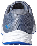New Balance Men's Fresh Foam Arishi V2 RUNNING SHOES ( MARISPG2 , Lead…  https://thesweatshop.club/products/new-balance-mens-520v5-running-shoes-marispg2-lead-royal  The New Balance 520v5 is designed to give you all-day comfort built for both tough training sessions and weekend errands alike. This men's running sneaker is designed with underfoot flex grooves and a new foam compound for a soft feel..Buy online India.Cod available.g