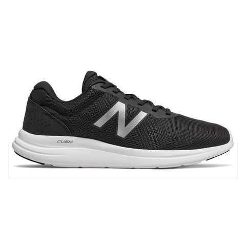 New Balance Men's 430 Running / Athletic Shoes / Sneakers ( ME430B1, B…  https://thesweatshop.club/products/new-balance-mens-running-walking-shoes-me430b1-black-silver  The 430 men's sneaker is built for all-day comfort. Grab them for your next adventure and go. The CUSH+ midsole and EVA insert offer plush cushioning underfoot. Lightweight mesh on the outside delivers keeping-it-cool breathability.Buy online India.Cod available.A
