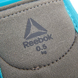 Reebok Ankle Weights 0.5Kg x 2 ( RAWT-11073BL )  https://thesweatshop.club/products/reebok-ankle-weights-0-5kg-x-2-rawt-11073bl  Helping to ramp up your workouts, Reebok Ankle Weights enhances bodyweight movements for more challenging training sessions. Comfortable, adjustable & secure, the pair of 0.5kg grey and blue ankle weights fit securely on the ankles thanks to their easily adjustable hook and loop closure. Buy online India.COD AVAILABLE.e
