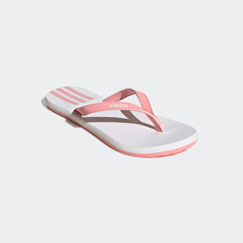 ADIDAS WOMEN'S EEZAY FLIP FLOP (EG2035, GLORY PINK / RUNNING WHITE / G…  https://thesweatshop.club/products/adidas-womens-eezay-flip-flop-eg2035-glory-pink-running-white-glory-pink  These women's classic flip-flops offer a clean beach design. Featuring midsole cushioning, this essential footwear provides lightweight comfort in a simple silhouette. Available in Glow Pink and Cloud White .Buy online India.COD available. a
