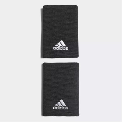 Adidas WristBand Large Black/White, CF6278. Buy online India. COD available a