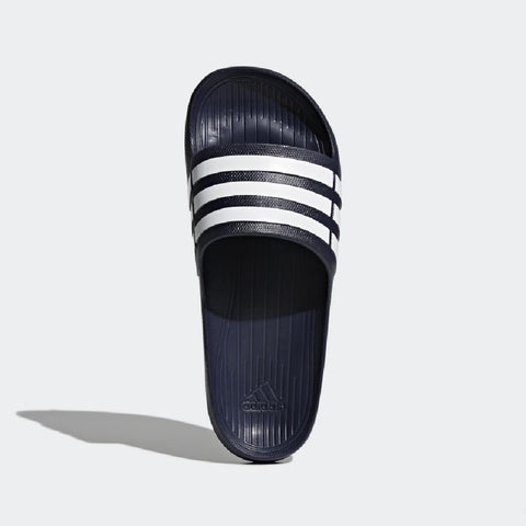 Adidas Men's Essentials Duramo Slides