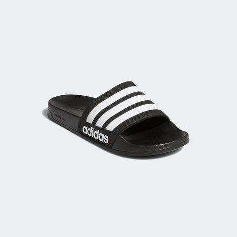 ADILETTE CLOUDFOAM SLIDES SHOWER-READY SLIDES WITH A SOFT, CONTOURED FOOTBED. Ideal for the pool deck or shower, these men's slides feature a quick-drying Cloudfoam footbed that cradles your feet with soft cushiON.bUY ONLINE India. cOD AVAILABLE.d