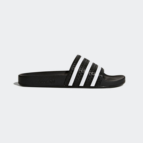 ADIDAS MEN'S ORIGINALS ADILETTE SLIDES (280647 | CORE BLACK / WHITE / …  https://thesweatshop.club/products/adidas-mens-originals-adilette-slides-280647-core-black-white-core-black  ADILETTE SLIDES POOL SLIDES WITH HERITAGE STYLE. The Adilette debuted in 1972 as a poolside slide, and it's been a style mainstay of adidas ever since. Buy Online India.COD available.a