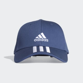 ADIDAS BASEBALL 3-STRIPES TWILL CAP A CLASSIC BASEBALL CAP WITH DOUBLE ADIDAS BRANDING. Just like the game itself, the baseball cap keeps getting better, bolder and more exciting. Medium-curved brim and crown Padded sweatband UV 50 factor Color Product code: FK0895.Buy online India.COD Available
